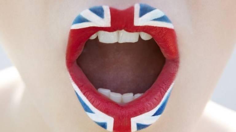"""Em pesquisa realizada por revista Time Out, sotaque britânico foi considerado o mais """"sexy"""""""