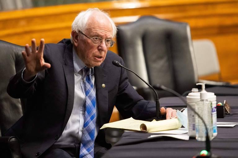 Partido Democrata precisa unir progressistas e moderados para não perder protagonismo no Congresso