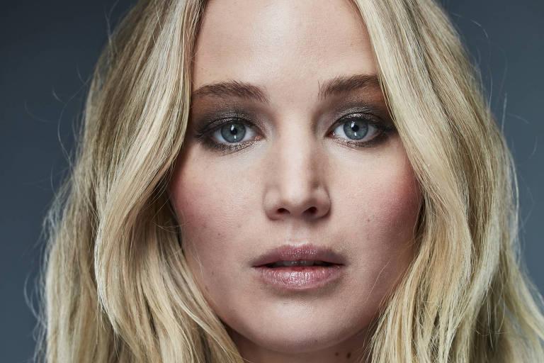 Jennifer Lawrence fica ferida em explosão durante gravação de filme nos EUA