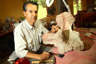 Cresce mercado de trabalho para paleontólogos e arqueólogos