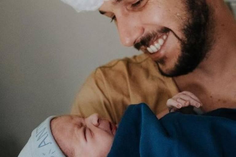 Jayme Matarazzo e o filho, Antônio