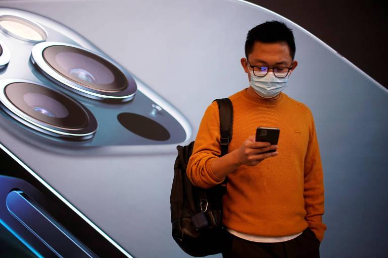Você já pode desbloquear um iPhone usando máscara; mas precisará de um Apple Watch