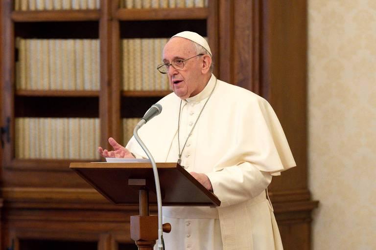 Em gesto de abertura a mulheres, papa Francisco indica 1ª freira para votar em Sínodo dos Bispos