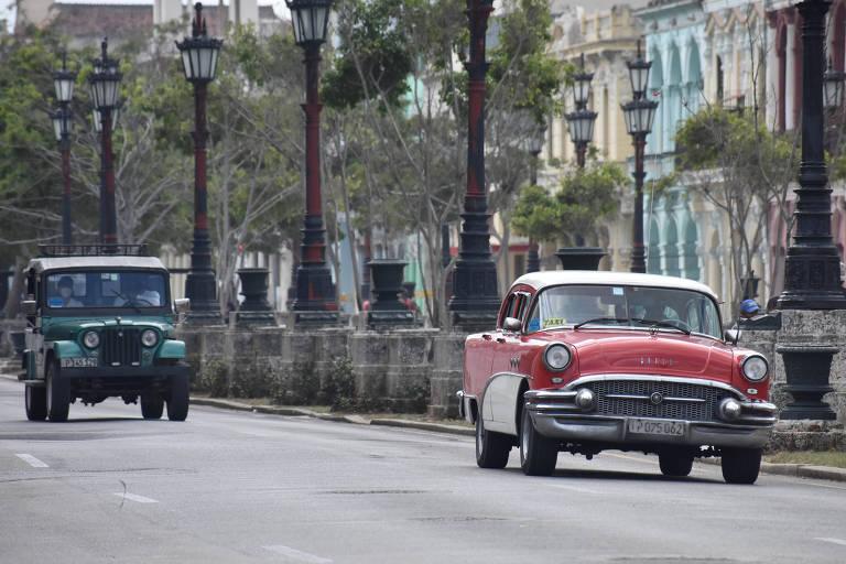Cuba muda regras e autoriza trabalho privado na maioria dos setores