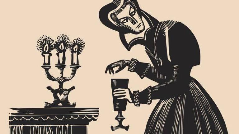 Giulia Tofana, a cosmetologista do século 17 que ajudou centenas de mulheres a se livrarem de seus maridos abusivos