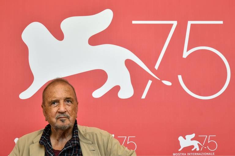Conheça Jean-Claude Carrière, roteirista e escritor francês