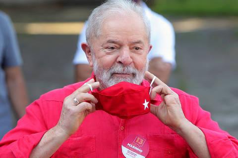 Fachin recoloca espantalho de Lula no campo, e Bolsonaro agradece