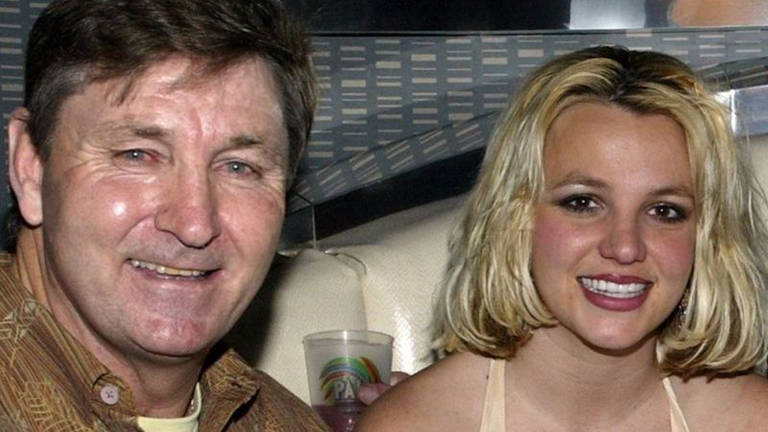 Filme sobre Britney Spears choca ao mostrar sua sexualização precoce