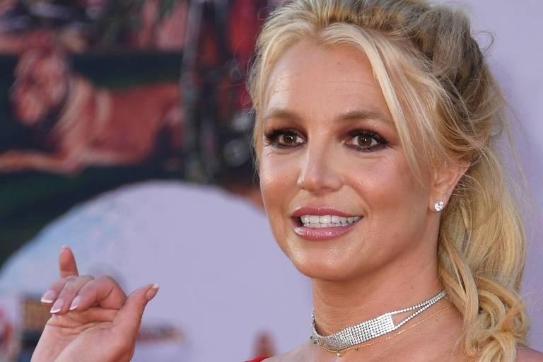 Vida de Britney Spears vai virar documentário da Netflix
