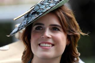 FILE PHOTO: Royal Ascot