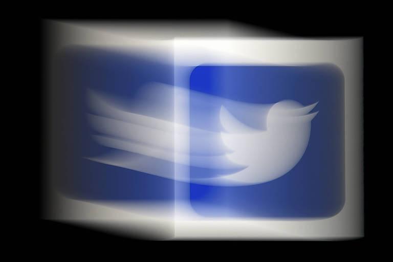 Twitter ganha usuários após proibição a Trump