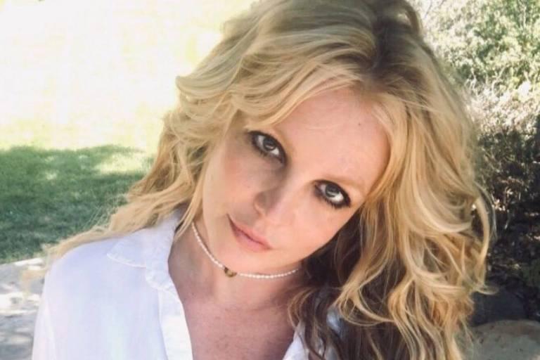 Britney Spears fala sobre seu documentário: 'Cada pessoa tem sua história'
