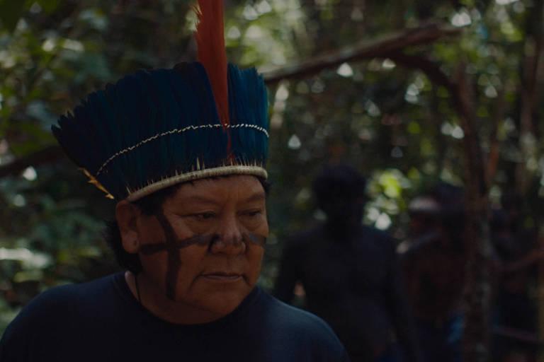 Festival de Berlim seleciona filme brasileiro sobre aldeia ianomâmi isolada na mata