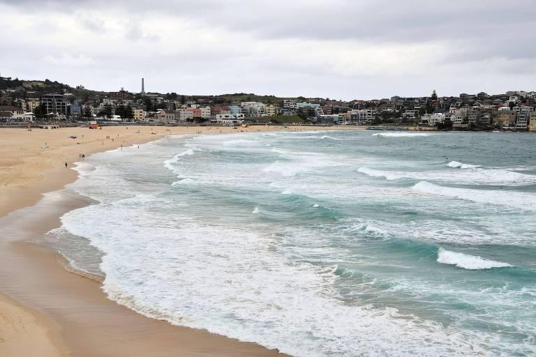 Austrália e Nova Zelândia cancelam alerta de tsunami após terremoto de magnitude 7,7