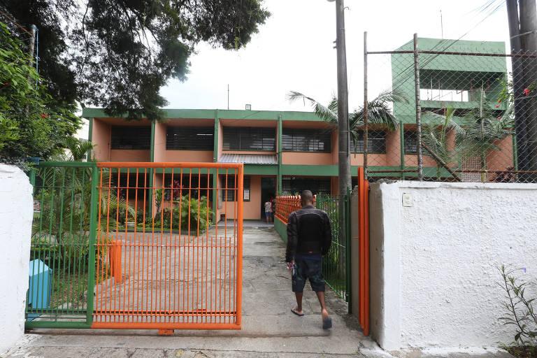 SP contratará 1.663 agentes de organização para escolas estaduais