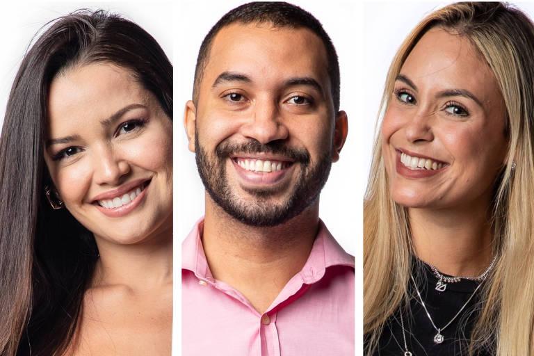 Juliette, Gil e Sarah são BBBs que mais ganharam seguidores nas redes sociais na semana