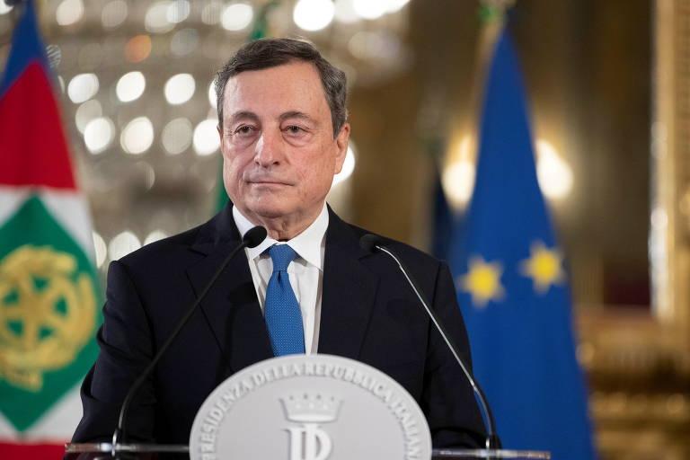 Itália teve sete primeiros-ministros em dez anos