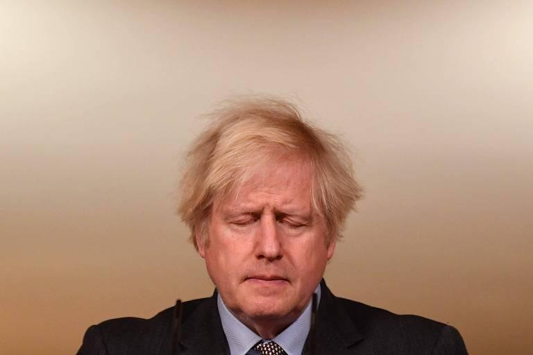 PIB do Reino Unido cai 9,9% em 2020, maior queda em mais de 300 anos