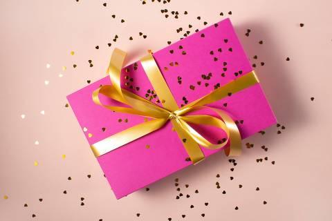 Como escolher presentes