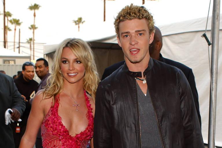 Justin Timberlake pede desculpas a Britney Spears quase 20 anos após rompimento
