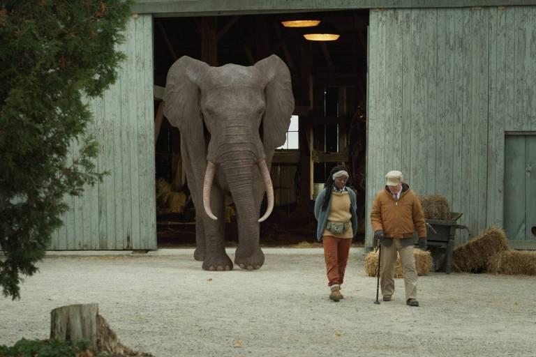 'Precisamos mudar, temos um planeta só', diz ator de 'Endlings'