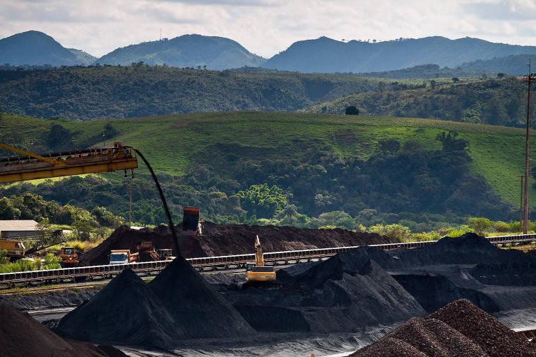 IPO da CSN Mineração movimenta R$ 5,22 bilhões