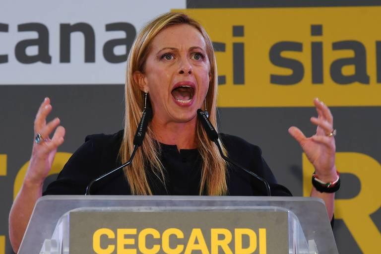 Coligação ampla no governo italiano abre espaço para direita radical, diz cientista político