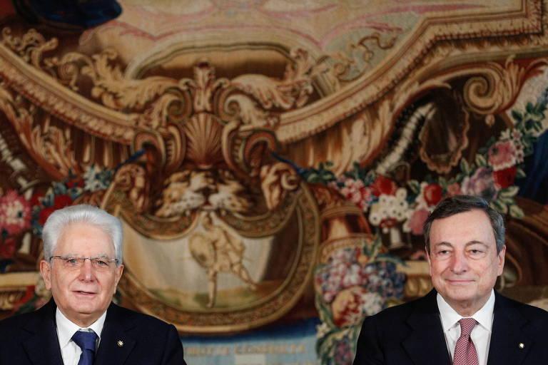 Quem é quem na política italiana