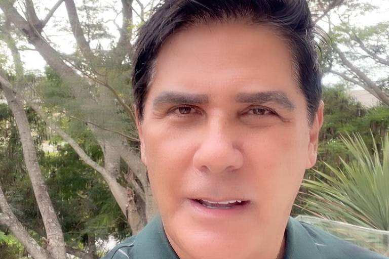 Cesar Filho, apresentador