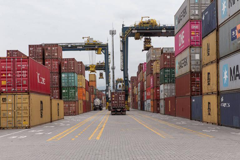 Pandemia reforça aproximação comercial entre Brasil e Ásia