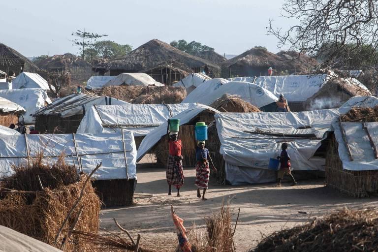 Bispo brasileiro ajuda a chamar a atenção internacional para conflito em Moçambique
