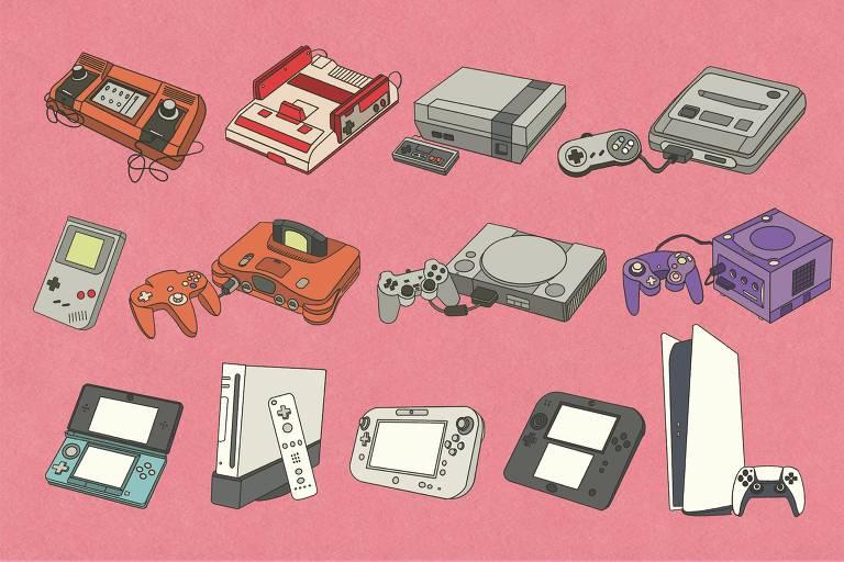 Entenda por que a onda do streaming ainda não pegou no universo dos videogames