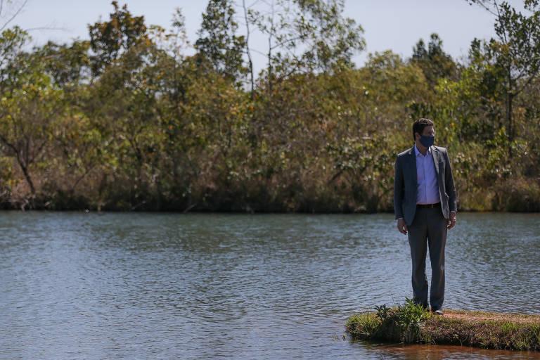 Meio Ambiente com Ricardo Salles