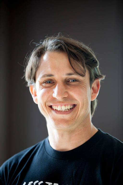 Zach Yeskel, criador do Google Classroom