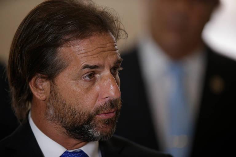 Uruguai e Paraguai querem que Mercosul seja 'trampolim' e não 'armadura'