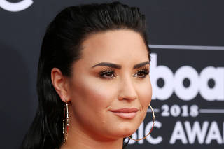 FILE PHOTO: 2018 Billboard Music Awards ? Arrivals ? Las Vegas