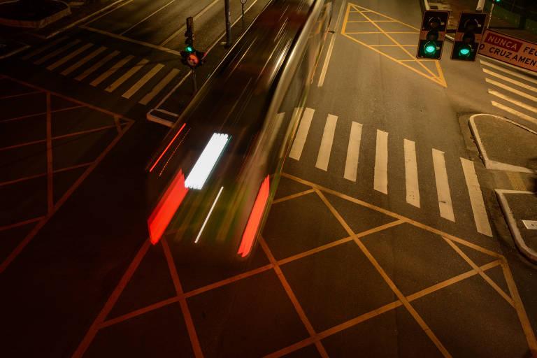 Reportagens da Folha ganham prêmio sobre segurança no trânsito