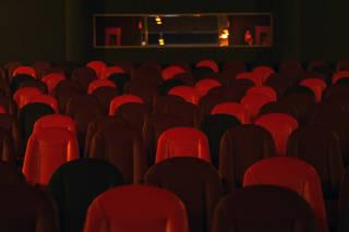 Cinesala, em São Paulo
