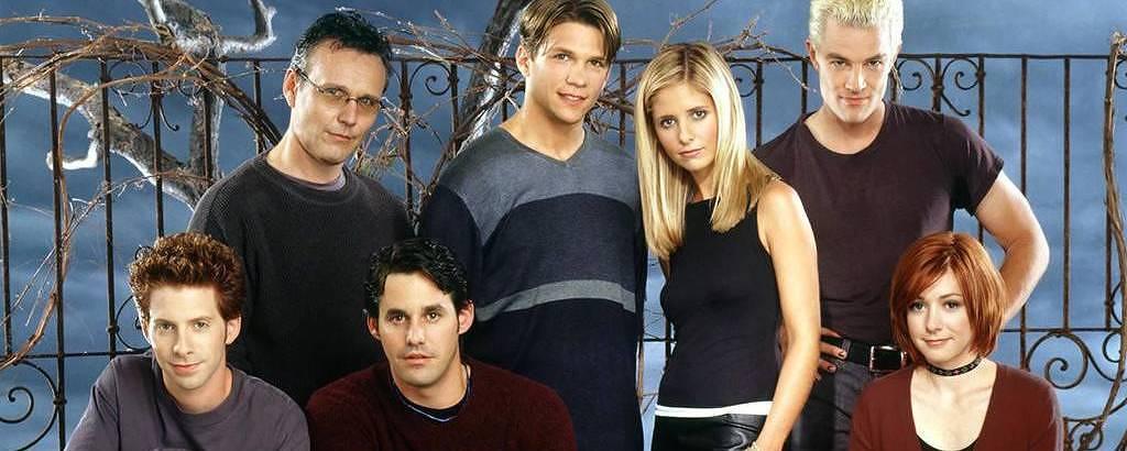 Buffy: a Caça-Vampiros