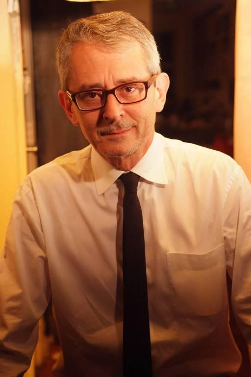 O diretor de Redação mais longevo da Folha, mentor do Projeto Folha e defensor do jornalismo crítico, apartidário e pluralista