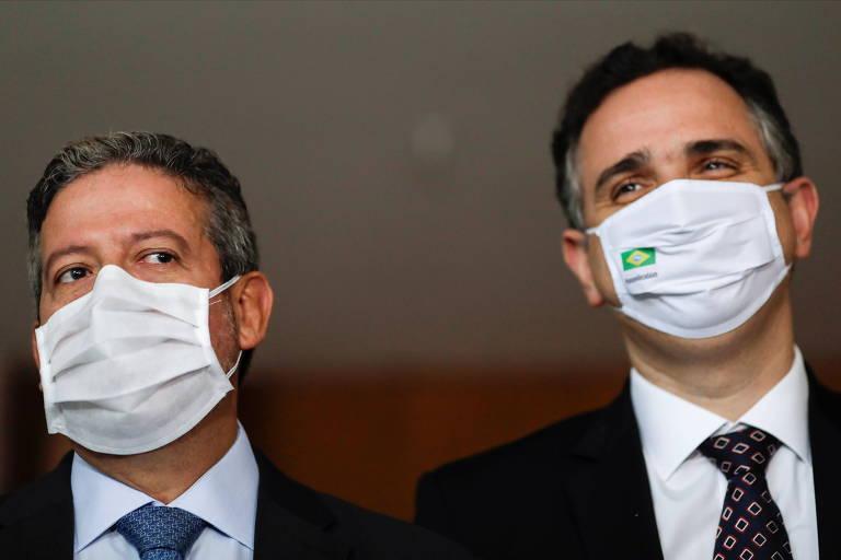 Lira e Pacheco participarão de debates promovidos pelo Prerrogativas