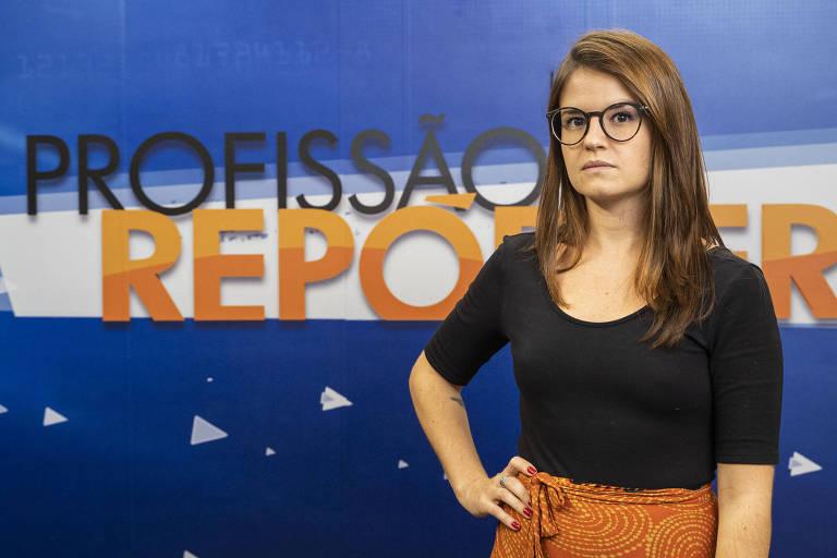 Profissão Repórter 2021
