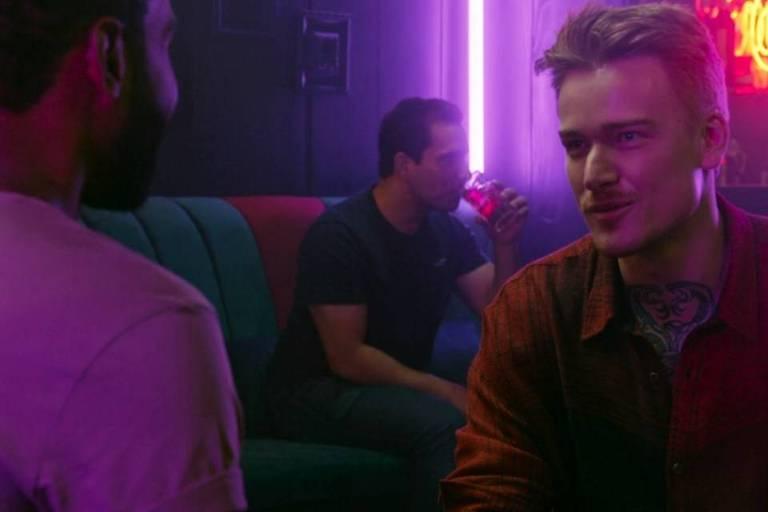 Cena de 'O Crush Perfeito', disponível na Netflix