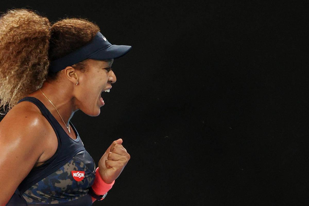 Osaka conquista Australian Open e chega ao 4º título de Grand Slam