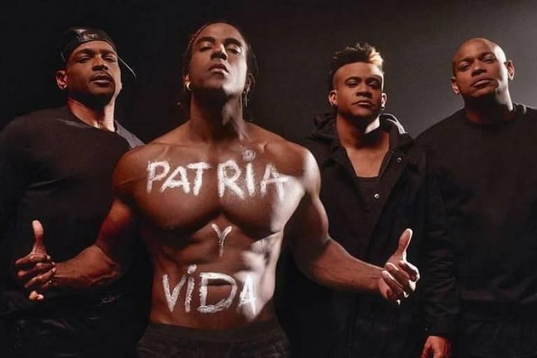 'Patria y vida': por que música recém-lançada enfureceu governo de Cuba