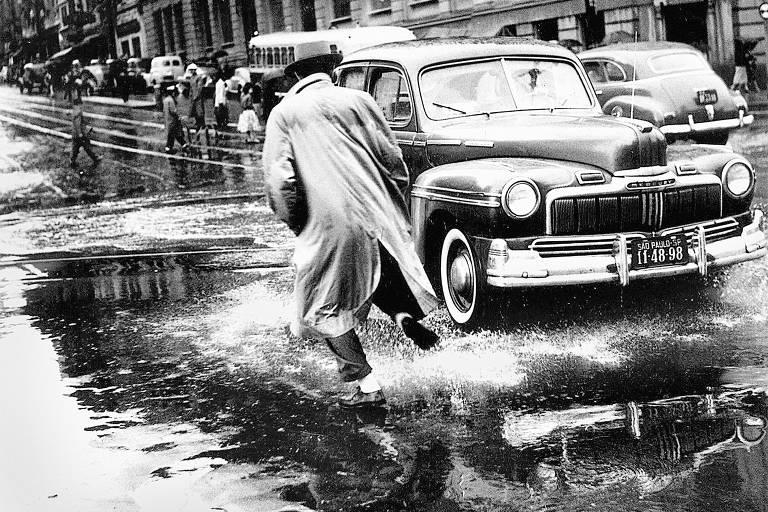 Veja imagens da Coleção 100 Anos de Fotografia - Pelas Lentes da Folha