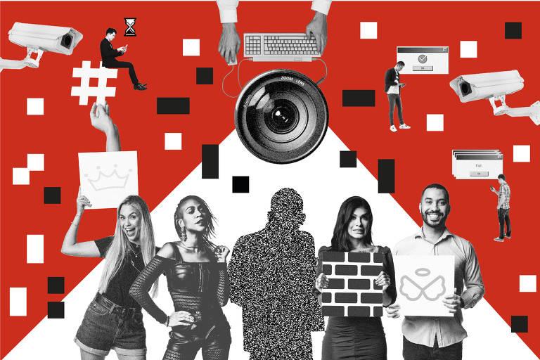 BBB 21 é marco de era em que a internet domina e pauta o que passa na TV