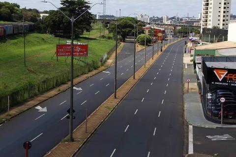 Em menos de 2 meses, Araraquara já tem mais mortes por Covid-19 que 2020 inteiro