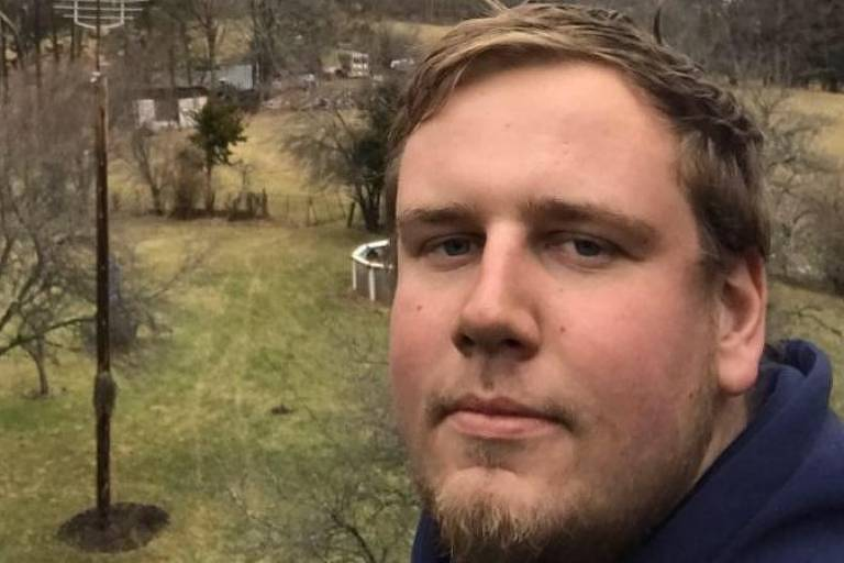 Christopher Pekny,28, foi morto pelo dispositivo que estava construindo
