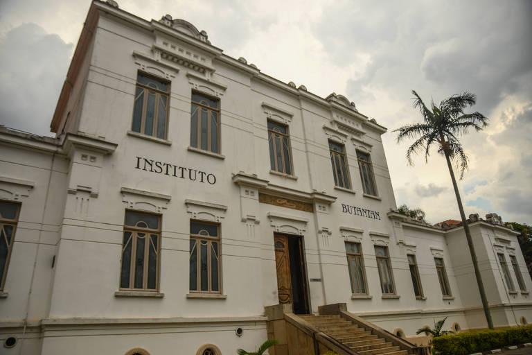 A história do Instituto Butantan